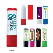 Natural Flavor Lip Balm