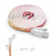PowerStick 10 Foot Branded Triple Tip Cable
