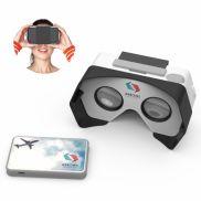 CloudVR Virtual Reality Kit