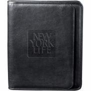 Manhattan Padfolio