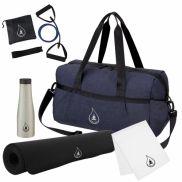 Zen To Go Travel Duffel Kit