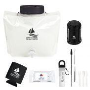 Glacier Camping Accessories Kit
