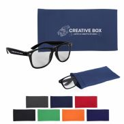 Reader Eyeglasses with Eyeglass Pouch