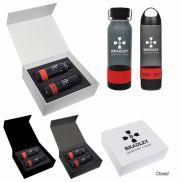 Tritan™ Amplifier Gift Set