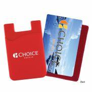Phone Wallet & Lintcard™ Kit