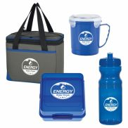 Deluxe Soup and Sandwich Lunch Kit