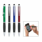 Provence Ballpoint Pen With Stylus