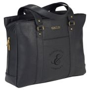"""Kenneth Cole Triple Gusset 15.4"""" Computer Tote"""