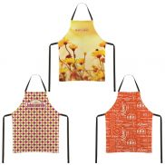 Full Color Dye-Sublimated Apron