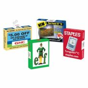 Mini Advertising Box - Mints or Candy