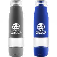 Ello Aura Glass Water Bottle w/ Gift Box - 24 oz.