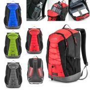 Basecamp Ascent Laptop Backpack