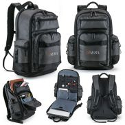 Basecamp Commander Tech Backpack