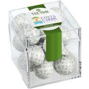 Hole In 1 Chocolate Golf Balls