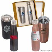 BUILT Duo Vacuum Insulated Drinkware Gift Set