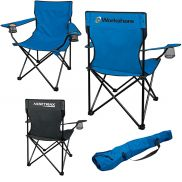G0-Anywhere Fold-Up Lounge Chair