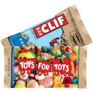 Chocolate Chip Clif Energy Bar
