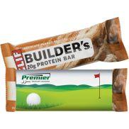 Chocolate Peanut Butter Clif Builder's Protein Bar