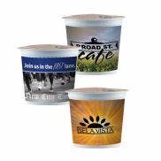 Custom Single Serve Coffee