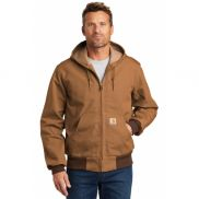 Carhartt Thermal-Lined Duck Active Jacket
