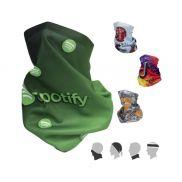 Cooling Towel Neck Gaiter Mask