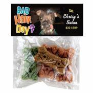 Dog Bone Treat Bag