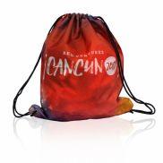 Full Color and Pantone Matched Drawstring Bag
