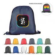Standard Drawstring Backpack