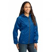 Eddie Bauer Women's Packable Wind Jacket