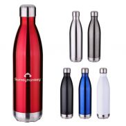 Eclipse Double Wall Stainless Vacuum Bottle - 26 oz.