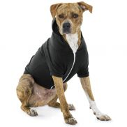 American Apparel Flex Fleece Dog Hooded Sweatshirt