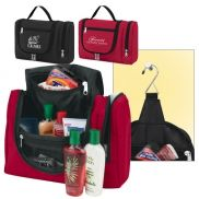 Hanging Toiletry Tote