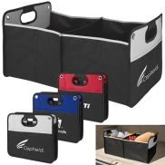 Collapsible Promotional Trunk Organizer