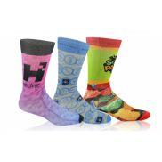 Full Color Socks