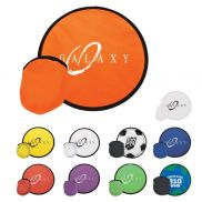 Flying Disc with Pouch