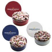 The Royal Tin with Individually Wrapped Candy
