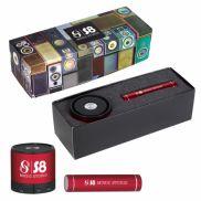 Power Speaker Gift Set