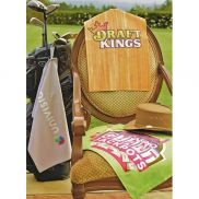Golf Towel with Full Color