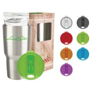 Kong Tumbler with Hot Chocolate Packet
