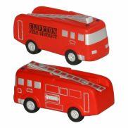 Fire Truck Stress Reliever