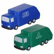 Garbage Truck Stress Reliever
