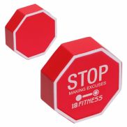 Stop Sign Stress Reliever