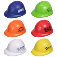 Stress Reliever Construction Hat