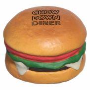 Hamburger Stress Reliever