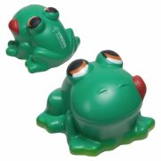Cartoon Frog Stress Reliever