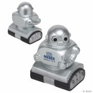 Robot 2.0 Stress Reliever