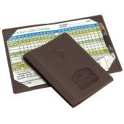 Woodbury Golf Scorecard Holder