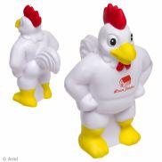 Chicken Mascot Stress Reliever