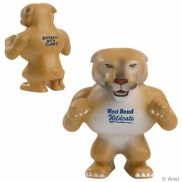 Wildcat-Cougar Mascot Stress Reliever