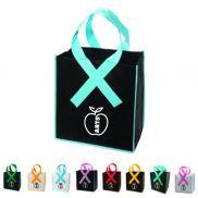"""Ribbon Grocery Shopper - 12.5"""" W x 13.5"""" H"""